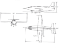 Bell X-1 diagramme.png